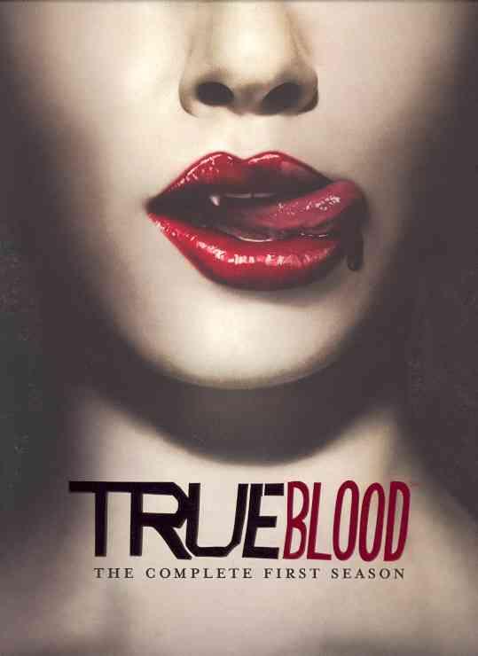 TRUE BLOOD:COMPLETE FIRST SEASON BY TRUE BLOOD (DVD)